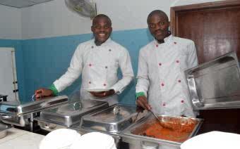 The Igwe Twins