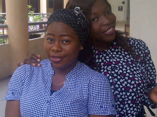 I and Bisi
